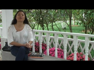 Daniella Lim - International Business Management (UG)