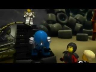 Лего Ниндязго 2 сезон 13 серия.