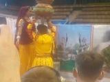 15.07.2012 танец индусов